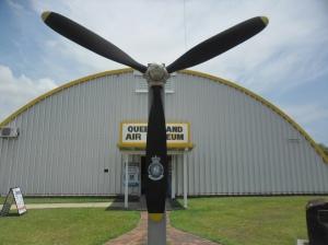 Letecké múzeum
