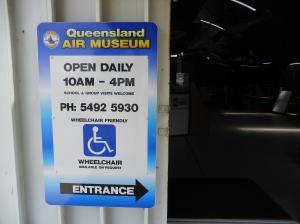Queensland Air museum
