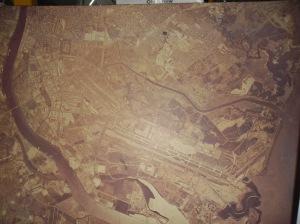 Mapa z roku 1919