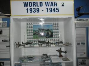 Kráľovská letecká jednotka 1939 - 1945