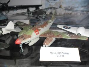 Slávny Messerschmitt