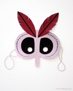 halloween-mask-moth