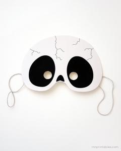 halloween-mask-skull