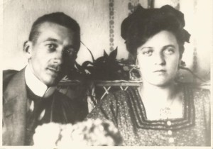 Kvetoslava Viestová s manželom Ing. Dušanom Viestom